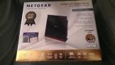 Modem router netgear d6300 nuevo