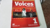 Voices. Studen`t book