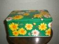 Fotos del anuncio: Caja de cola cao (edición flores amarilla)