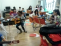 Fotos del anuncio: Mundo world pamplona guitarra