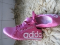 Fotos del anuncio: Adidas rosa del 37