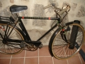 Bicicleta de barilla