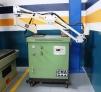 Fotos del anuncio: Roscadora hidraulica cma rh20