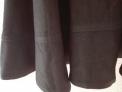 Fotos del anuncio: Falda de invierno negra circular de vuelo