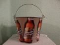 Fotos del anuncio: Cubo metálico cerveza San Miguel