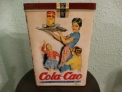 Caja cola cao edici�n habichuelas