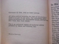 Fotos del anuncio: John Lennon. Libro ''In his own write & Spaniard in the works'' (1965) - Beatles