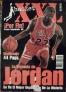 Revista ''xxl basket'' (1999) - especial michael jordan - retirada de 1999