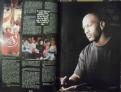 Fotos del anuncio: Revista ''XXL Basket'' (1999) - Especial Michael Jordan - Retirada de 1999