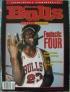Michael jordan - revista especial ''bulls - fantastic four'' (1996) - 4º anillo
