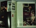 Fotos del anuncio: Michael Jordan - Revista/libro ''Threepeat'' (1993) - Especial tercer anillo