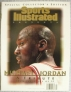 Michael jordan - revista especial de ''sports illustrated'' (retirada de 1999)