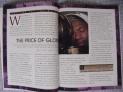 Fotos del anuncio: Michael Jordan - Revista especial de ''Sports Illustrated'' (Retirada de 1999)