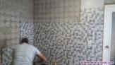 Albañiles pintores fontaneros