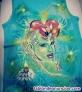 Fotos del anuncio: Últimas dos camisetas pintadas a mano, regalando Arte