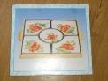 Fotos del anuncio: Bandeja de platos de porcelana