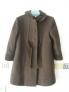 Fotos del anuncio: Abrigo vestir niña 6 años