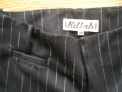 Fotos del anuncio: Pantalon negro marca killah