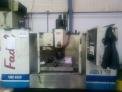 Fotos del anuncio: Centro de mecanizado fadal vmc 4020