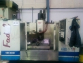 Centro de mecanizado fadal vmc 4020