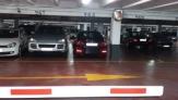 Garaje en el centro de murcia capital.