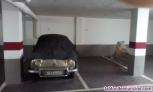 Fotos del anuncio: Alquiler de plaza de garaje para moto / coche