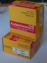 Kodachrome 25  pelicula 8mm