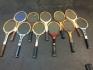 Fotos del anuncio: Raquetas tenis de madera