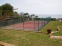 Alquiler frente mar apartamento piscina tennis parking alcocebre