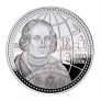 Moneda conmemorativa 12 euros 2006.