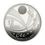 Fotos del anuncio: Ocasion moneda de 12 euros año 2010