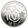 Fotos del anuncio: Moneda de 12 € año 2. 009