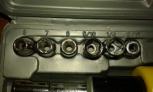 Fotos del anuncio: Destornillador de carraca