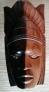 Fotos del anuncio: Duo mascaras africanas de ebano  autenticas