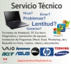 Fotos del anuncio: TECNICO INFORMATICO BADAJOZ, SOBREMESAS, PORTATILES y Apple
