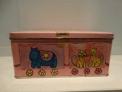 Fotos del anuncio: Caja de cola cao (edición infantil) gatos