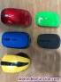 Fotos del anuncio: Ratón óptico inalámbrico x bluetooth. Nuevo. Rojo o negro.
