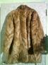 Fotos del anuncio: Chaqueta en piel de nutria vintage años 60
