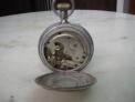 Fotos del anuncio: Reloj bolsillo longines de plata-15rubis