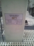 Prensa de inserción de molduras