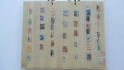 Coleccion de sellos españa y dependencias postales