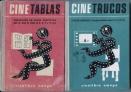 Pequeños manuales cinematograficos