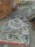 Fotos del anuncio: Trastes de acero inoxidable para andamio