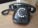 Fotos del anuncio: Teléfono de baquelita negro 1.960.