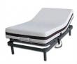 Fotos del anuncio: Cama articulada + colchón (para enfermos, ancianos...) NUEVA