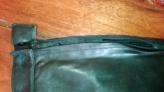Fotos del anuncio: Falda tubo cuero yves saint laurent