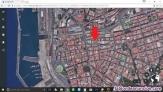 Parcelas urbanas ( mercado sra africa )en el corazon de santa cruz de tenerife