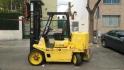 Fotos del anuncio: Carretilla hyster s7.00xl diesel 7000kg
