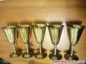 5 copas de bronce
