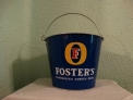 Fotos del anuncio: Cubo enfriador metálico cerveza FOSTERS